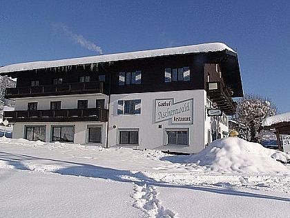 Gasthof Aschenwald, Kitzbühel