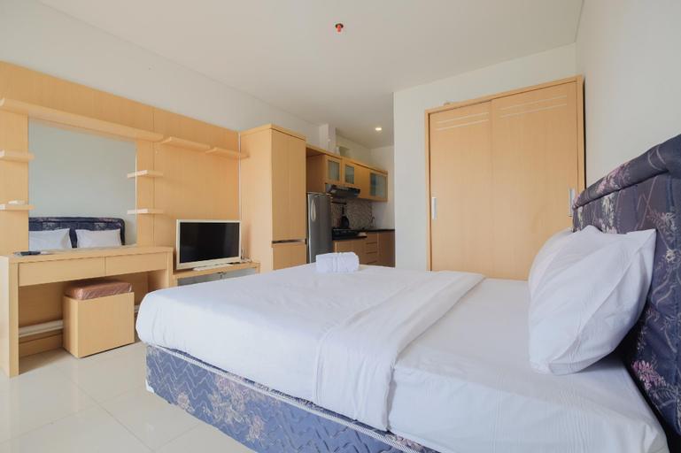 Comfy Studio Tamansari Semanggi Apartment By Travelio, Jakarta Selatan