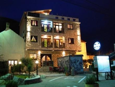 Villa Anri, Herzegovina-Neretva
