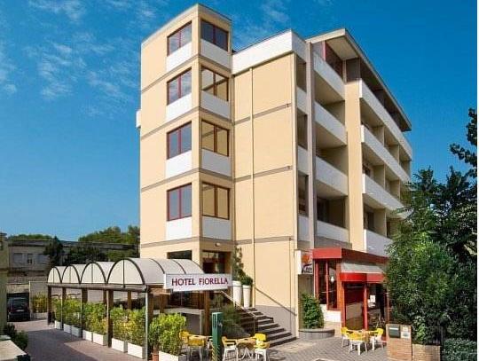 Hotel Fiorella, Ancona