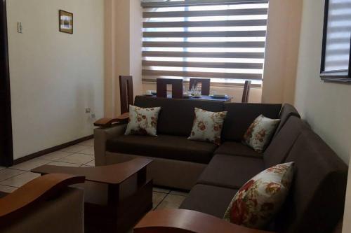Confortable mini departamento, Loja