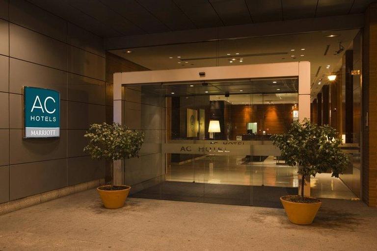 AC Hotel by Marriott Guadalajara, Spain, Guadalajara