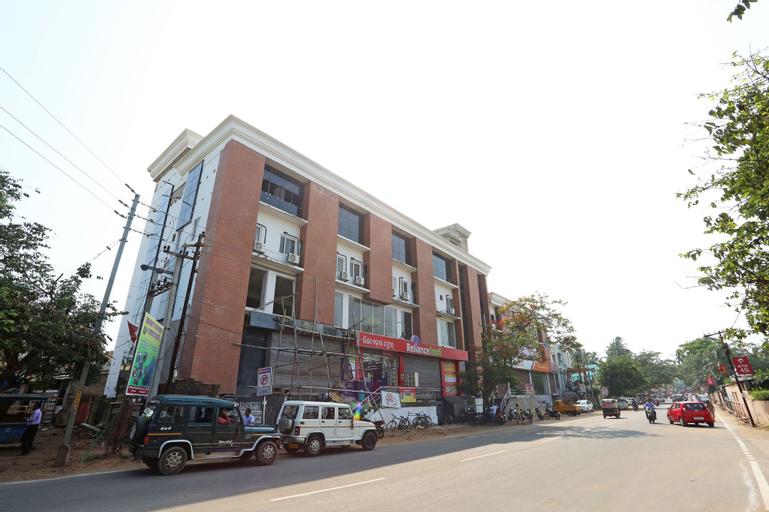 OYO 9048 Hotel Lucifer, Puri