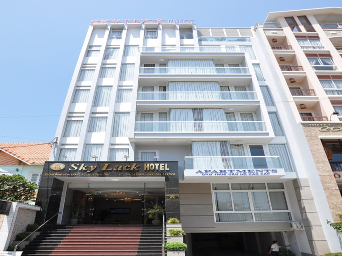Sky Luck Hotel, Vũng Tàu