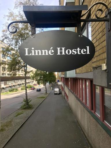 Linne Hostel, Göteborg