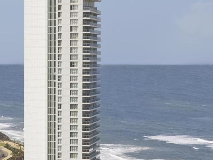 Island Suites Hotel,