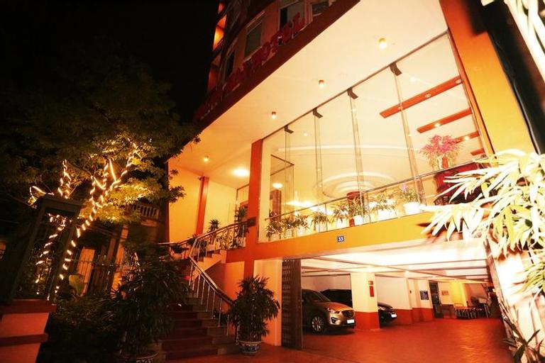Hoang Hai Ninh Binh Hotel, Ninh Bình