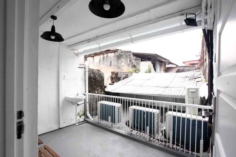 Stay Songsong Beach Street, Pulau Penang