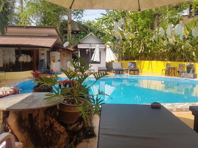 Chang Pai Resort, Pai