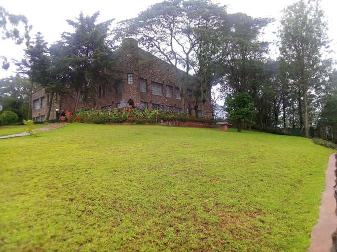 Castle Lodge, Ngorongoro