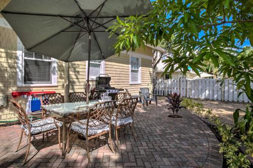 Downtown Stuart Home - Minutes to Beach and Dining!, Martin