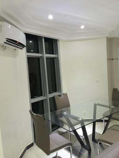 Eden Residence, Dakar