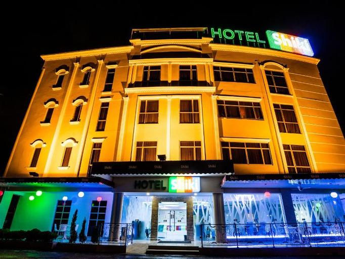 Hotel Shiki, Johor Bahru