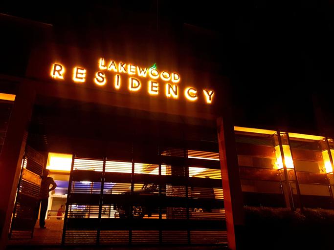 Lake Wood Residency, Dhaka