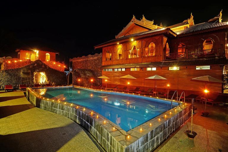 Ann Heritage Lodge, Taunggye