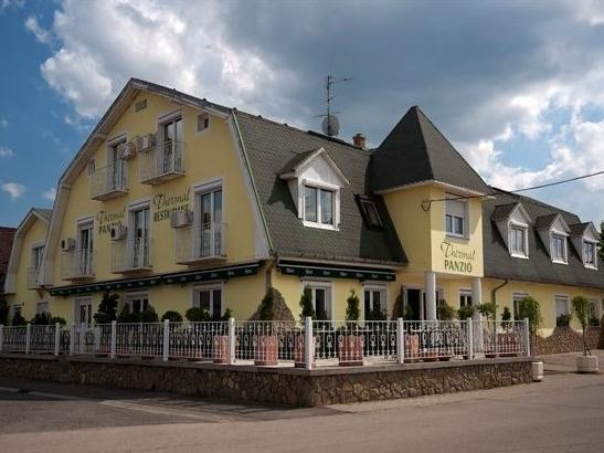 Thermal Panzio Sarvar (Pet-friendly), Sárvár