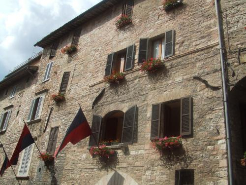 Hotel Properzio, Perugia