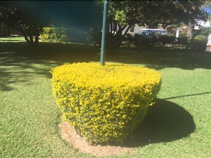 Matilinda Lodge, Bulawayo
