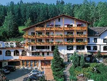 Holzschuh Schwarzwaldhotel, Freudenstadt