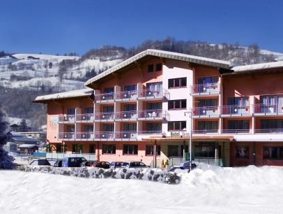 Hotel Toni, Zell am See