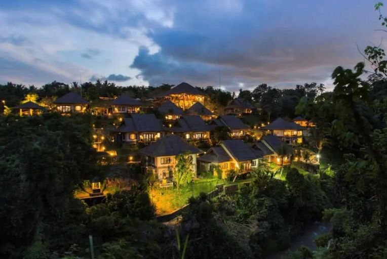 #165  2BDR Suite With Private Pool at Sukawati, Gianyar