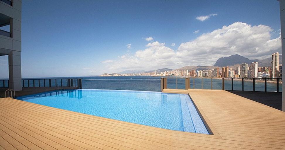 Gemelos 28 Apartments, Alicante