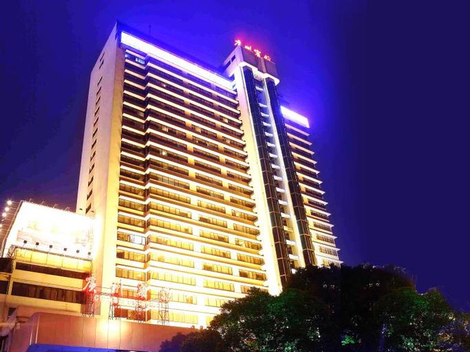 Guangzhou Hotel, Guangzhou