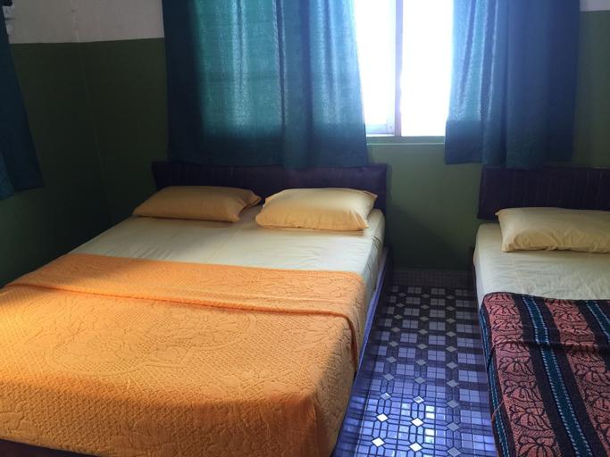 Sri Cemerlang Lodge, Kota Bharu