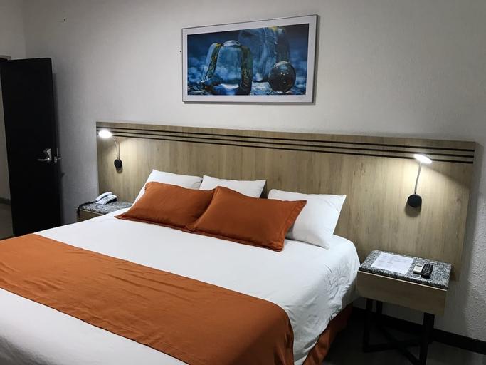 Hotel Mar Azul, Manta