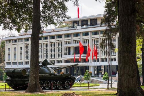 La Maison Saigon #8, Quận 3