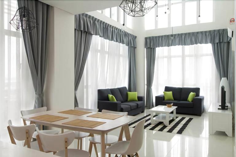 Holi 1Medini Suites, Johor Bahru