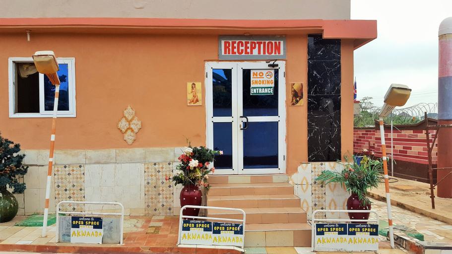 Open Space Hotel Kumasi, Kumasi