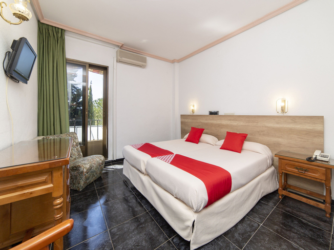 Hotel El Prado, Cuenca