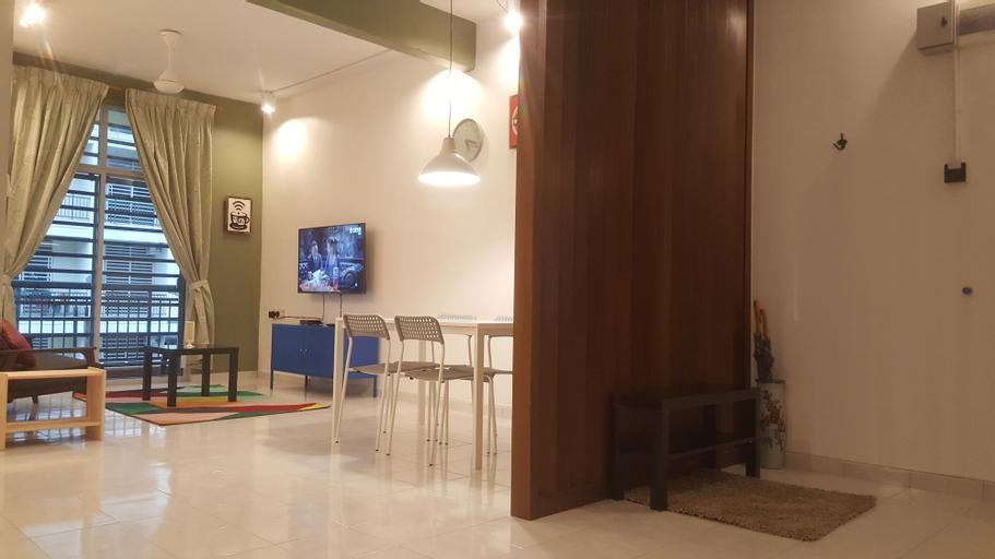 Tulip Hotel, Kinta
