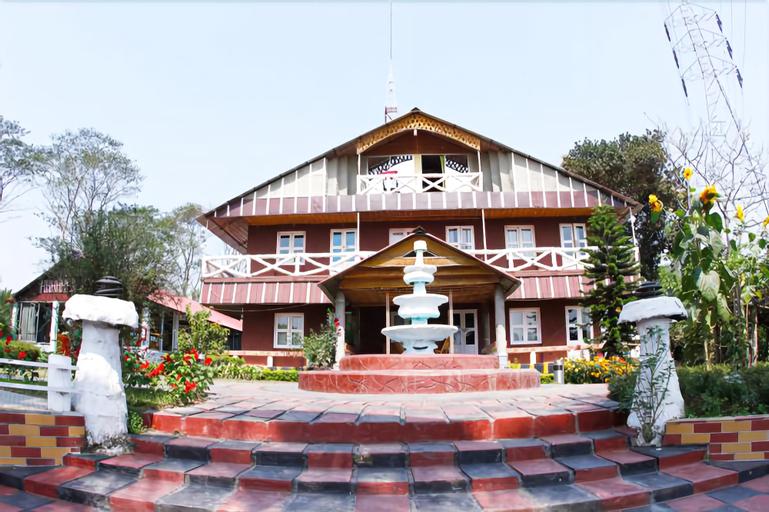 Rangauti Resort, Moulvibazar