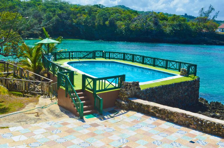 Le Mer Guest House & Villa - Lucea,