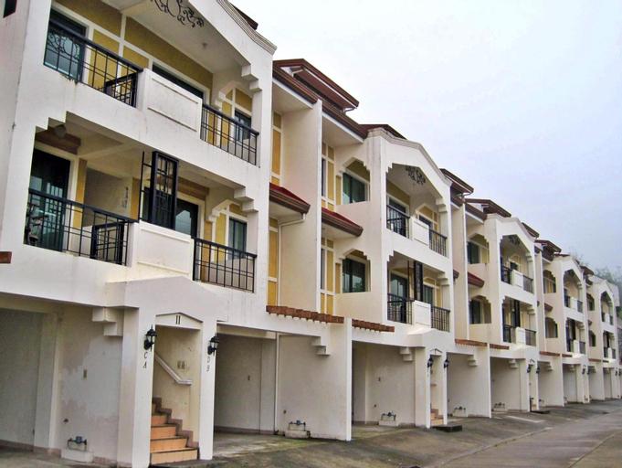 Baguio Vacation Apartments, Baguio City