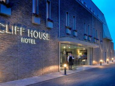 Cliff House Hotel,