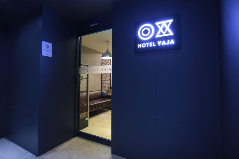 Hotel Yaja Dongincheon, Dong