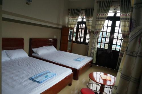 Thanh Lich Guesthouse, Sơn Tịnh