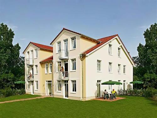 Villa Meeresbrise, Vorpommern-Greifswald