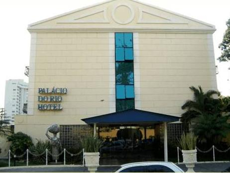 Palacio Do Rio Hotel, Teresina