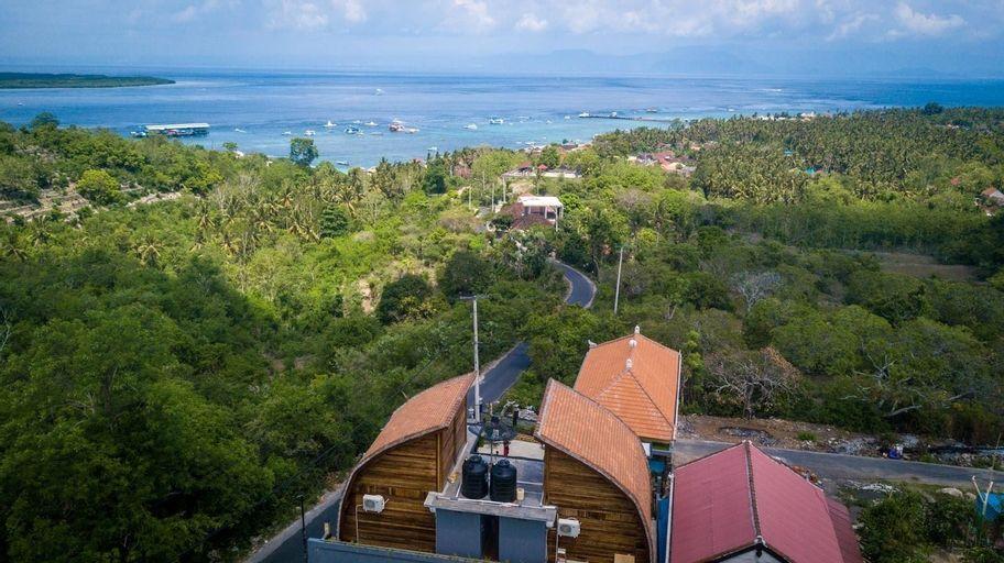 Tegar Penida Paradise, Klungkung