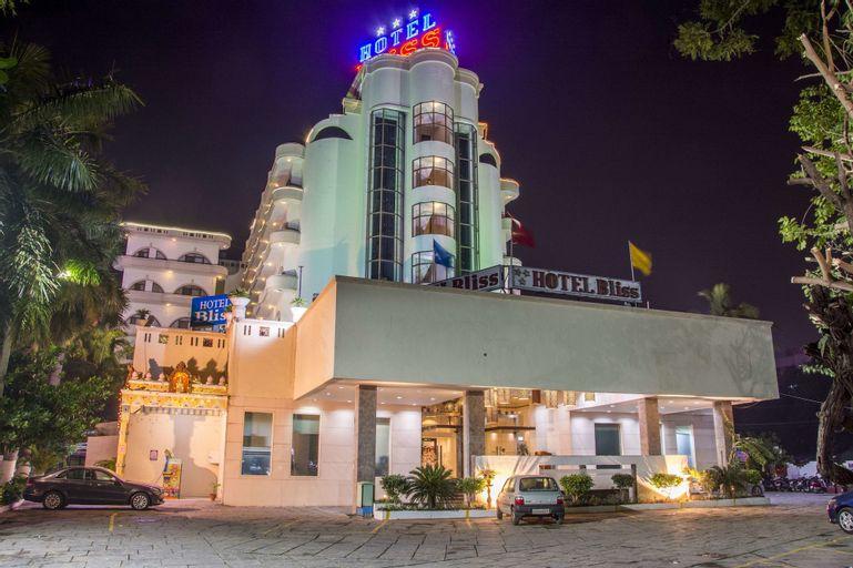 Hotel Bliss, Chittoor