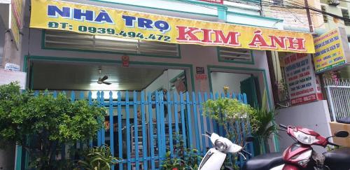 Nha Tro Kim Anh, Long Xuyen Township