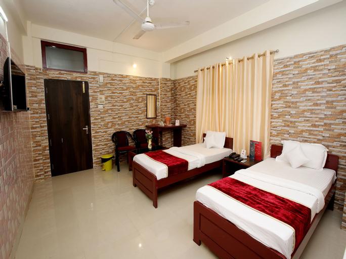 OYO 9637 Hotel Upasana Palace 2, Kamrup Metropolitan