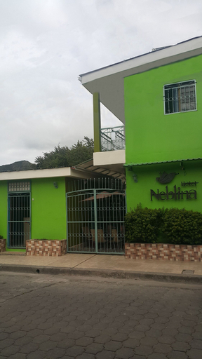 Hotel Neblina, Jinotega