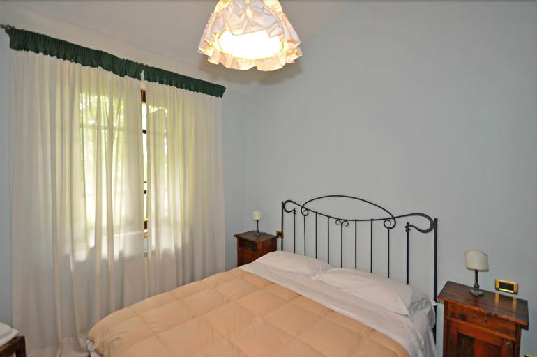 Borgo Saint George, Terni