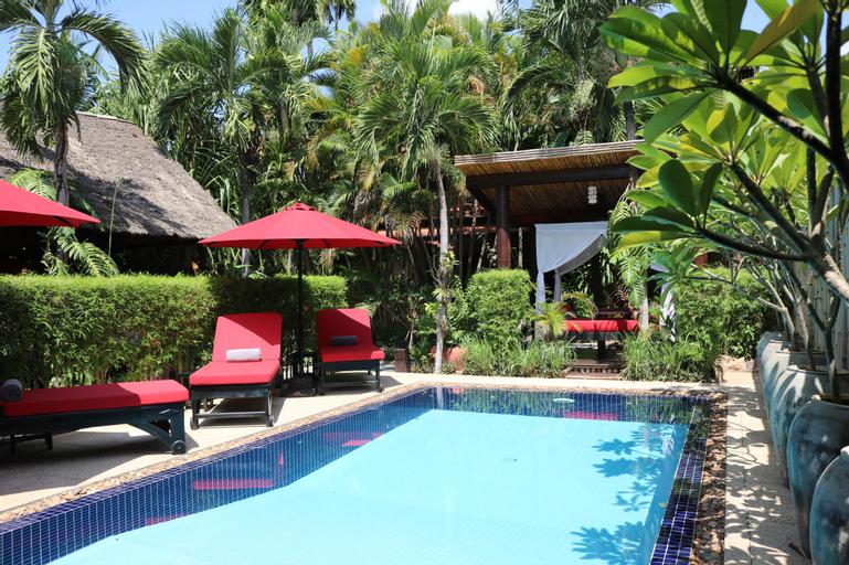 Resort la Villa Loti, Siem Reab