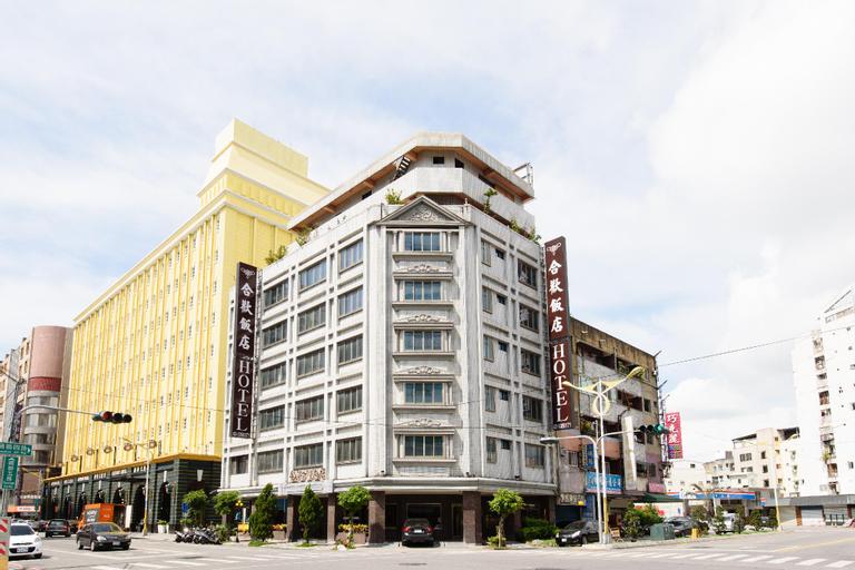 Herhuan Hotel, Hualien